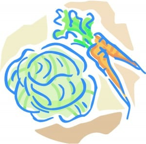 carrotcabbage