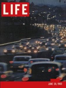 Los Angeles, Life Magazine, June 20, 1960