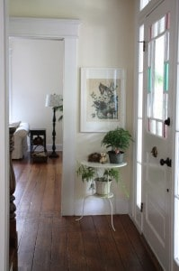 Beyond The Curb, What Is Your Home's First Impression?
