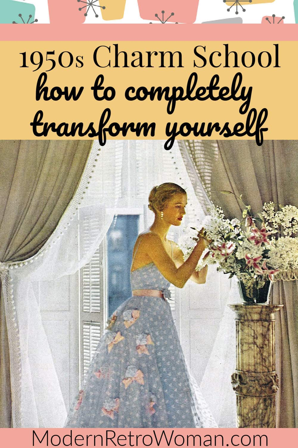 How to Completely Transform Yourself