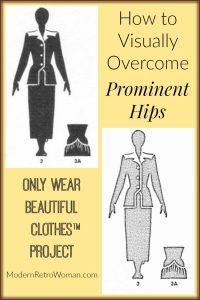 how-to-visually-overcome-prominent-hips-modernretrowoman.com