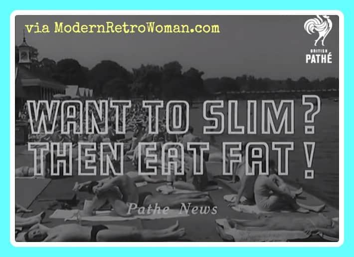 Get Slim Pathé Way