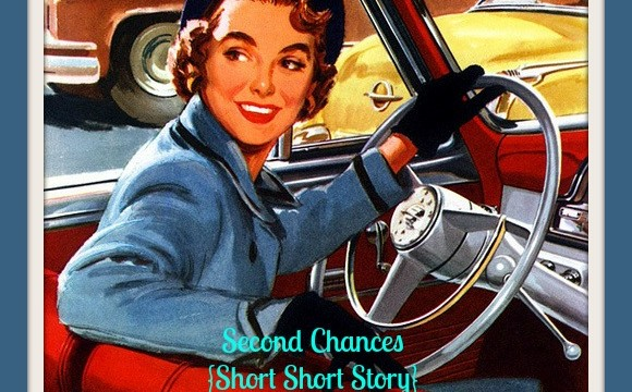 Second Chances Short Story Inspiration via ModernRetroWomancom