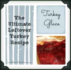 The Ultimate Leftover Turkey Recipe