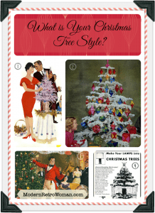 What Is Your Christmas Tree Style?