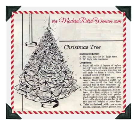 Aluminum Trees Christmas