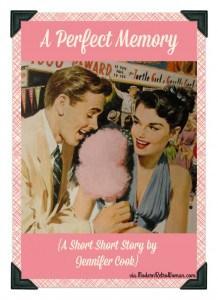 A Perfect Memory by Jennifer Cook ModernRetroWoman.com